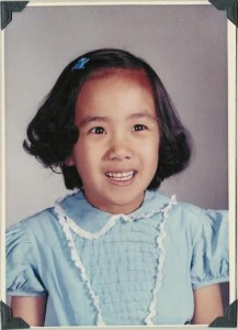 My first grade photo