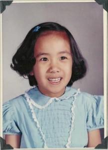 My first grade photo